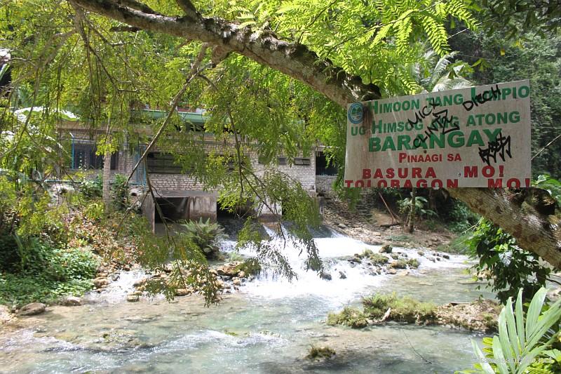 kawasan falls Cebu Philippines -0092