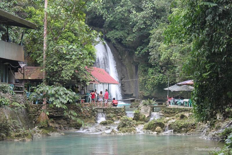 kawasan falls Cebu Philippines -0100