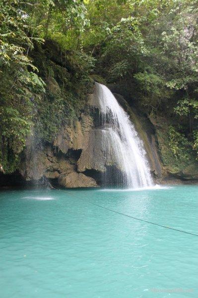 kawasan falls Cebu Philippines -0130