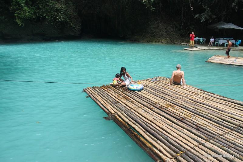 kawasan falls Cebu Philippines -0184