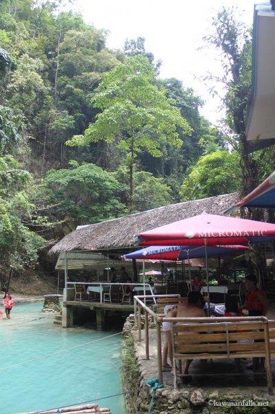 kawasan falls Cebu Philippines -0189
