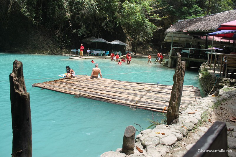 kawasan falls Cebu Philippines -0196