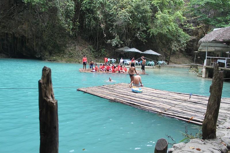 kawasan falls Cebu Philippines -0213