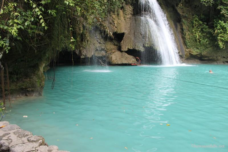 kawasan falls Cebu Philippines -0238