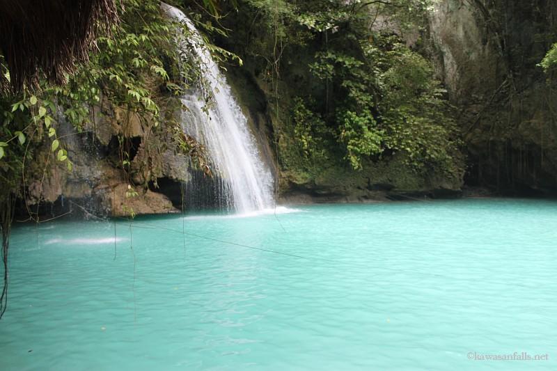 kawasan falls Cebu Philippines -0361