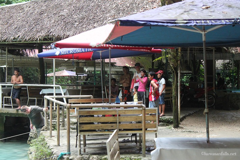 kawasan falls Cebu Philippines -0380