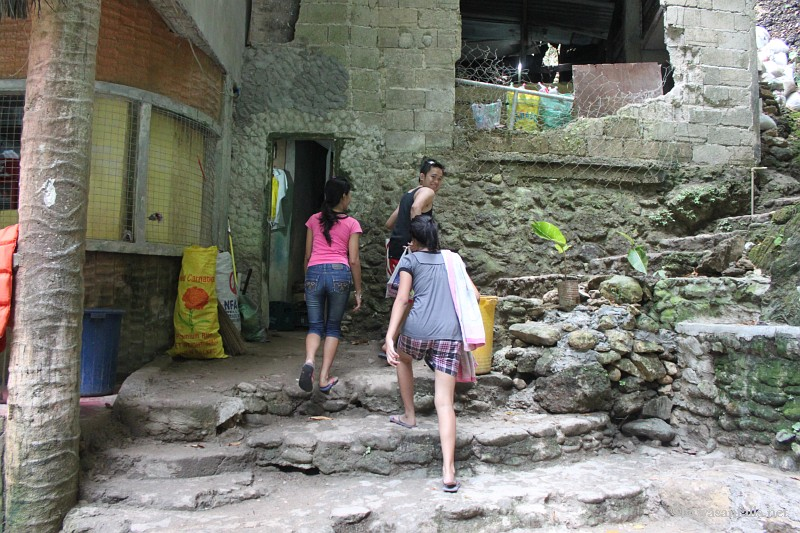 kawasan falls Cebu Philippines -0403