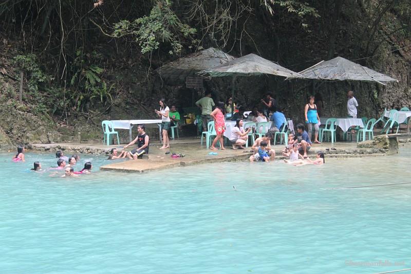kawasan falls Cebu Philippines -0545