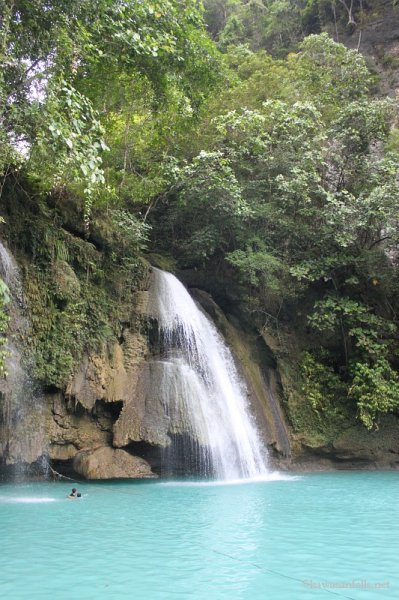 kawasan falls Cebu Philippines -0598