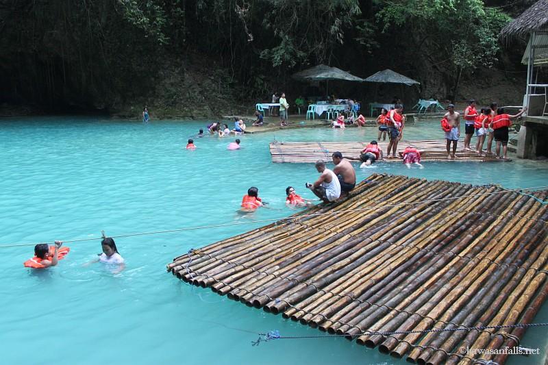 kawasan falls Cebu Philippines -0600