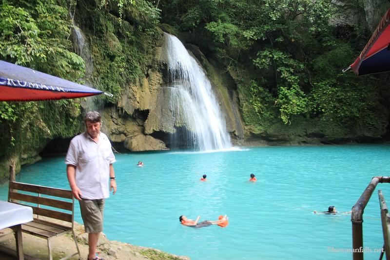 kawasan falls Cebu Philippines -0704