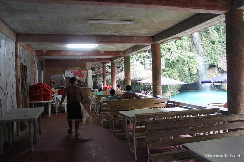 kawasan falls Cebu Philippines -0732
