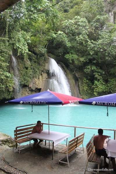 kawasan falls Cebu Philippines -0741