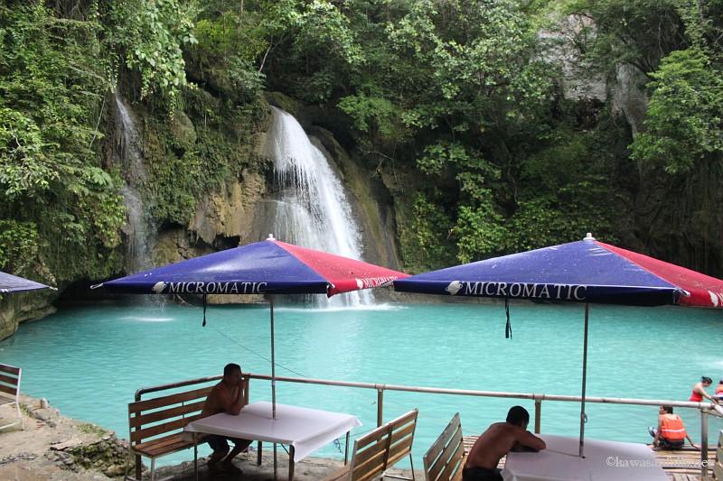 kawasan falls Cebu Philippines -0746