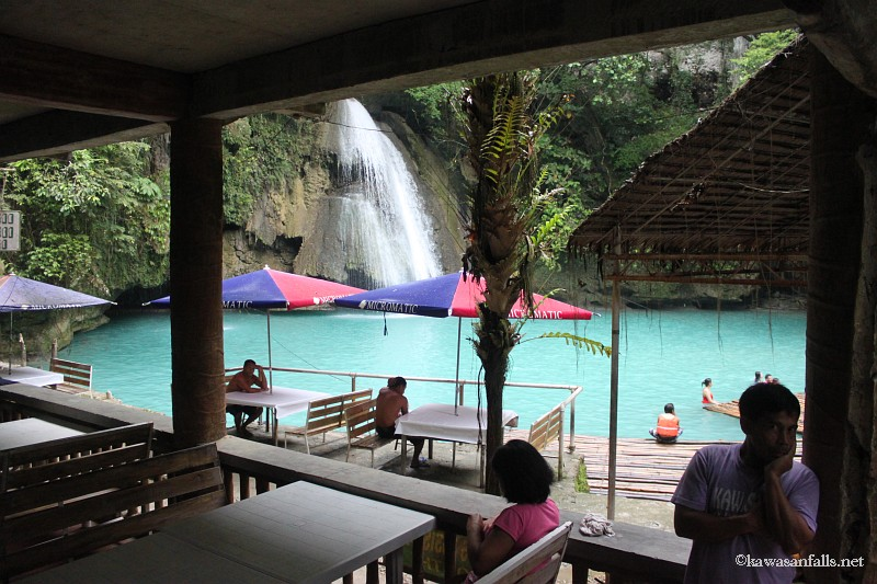 kawasan falls Cebu Philippines -0762