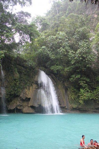 kawasan falls Cebu Philippines -0839