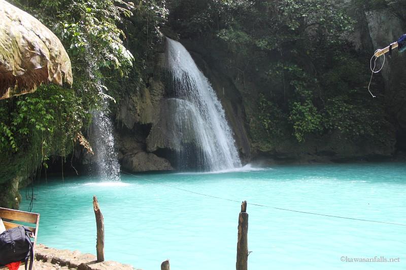 kawasan falls Cebu Philippines -0922