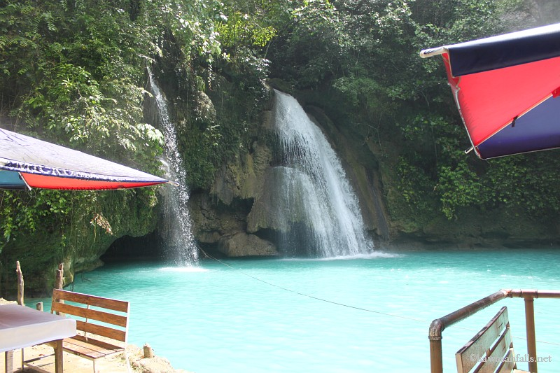 kawasan falls Cebu Philippines -0927