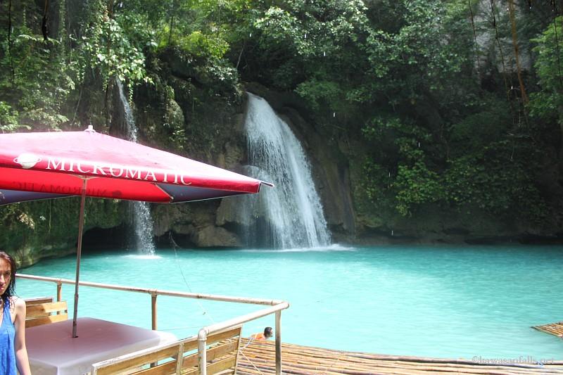 kawasan falls Cebu Philippines -0932
