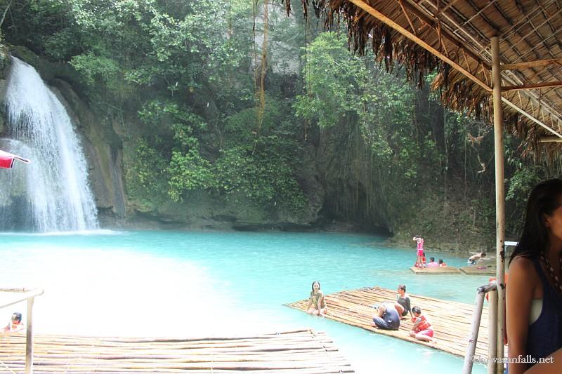 kawasan falls Cebu Philippines -0947