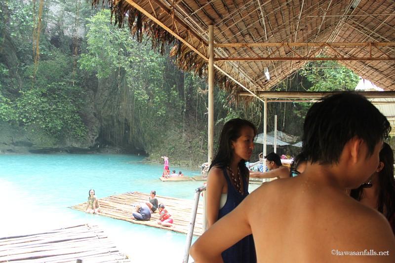 kawasan falls Cebu Philippines -0953