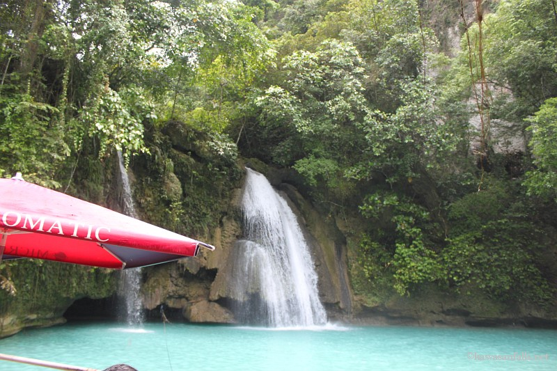kawasan falls Cebu Philippines -0966