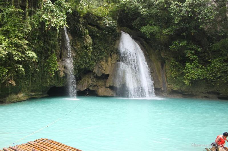 kawasan falls Cebu Philippines -1001