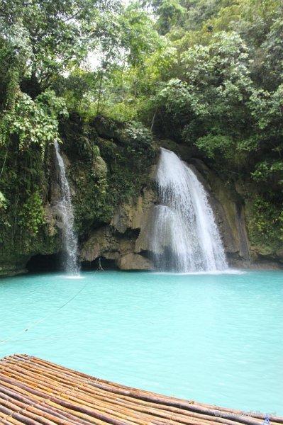 kawasan falls Cebu Philippines -1003