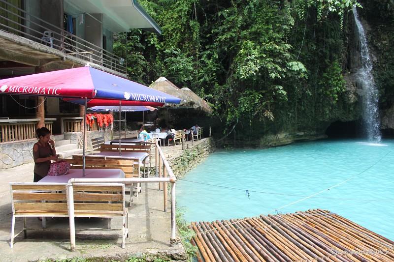kawasan falls Cebu Philippines -1008