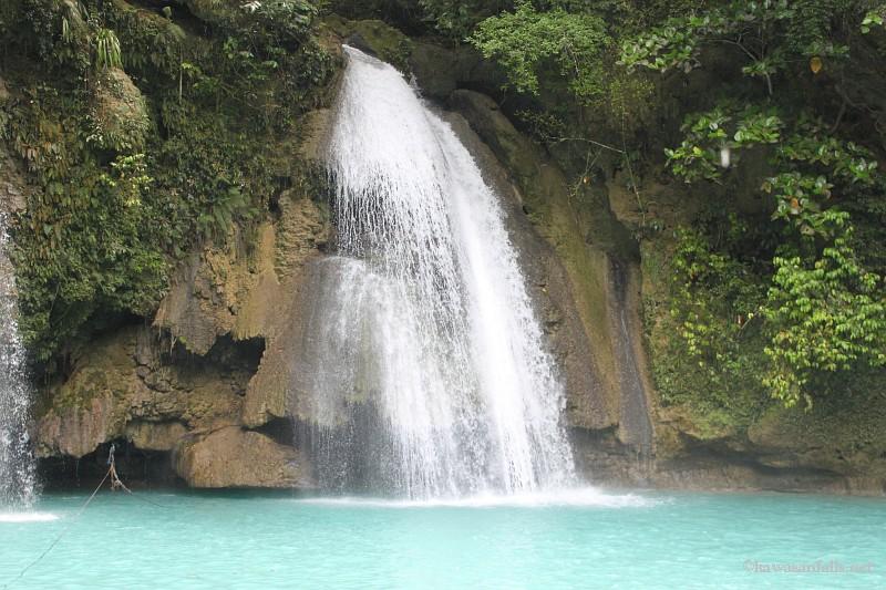 kawasan falls Cebu Philippines -1042
