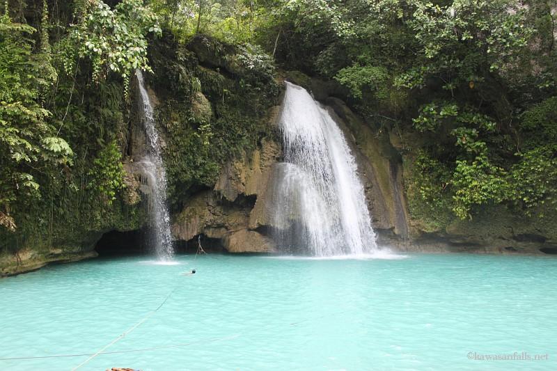 kawasan falls Cebu Philippines -1049