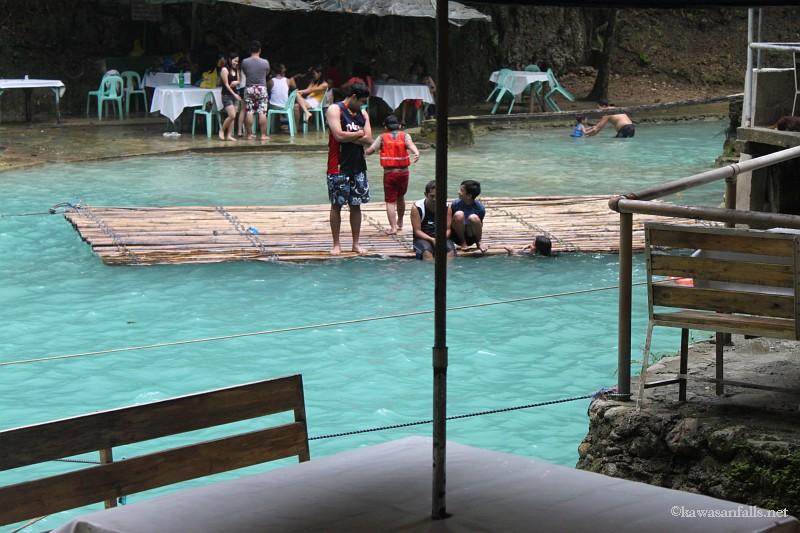 kawasan falls Cebu Philippines -1297
