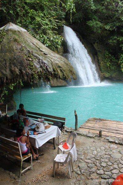 kawasan falls Cebu Philippines -1298