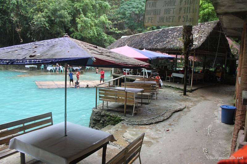 kawasan falls Cebu Philippines -1308