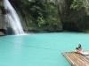 kawasan falls Cebu Philippines -0188