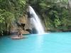 kawasan falls Cebu Philippines -0193
