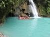 kawasan falls Cebu Philippines -0220