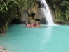 kawasan falls Cebu Philippines -0221