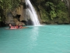 kawasan falls Cebu Philippines -0222