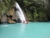 kawasan falls Cebu Philippines -0270