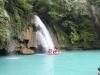 kawasan falls Cebu Philippines -0273