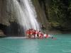 kawasan falls Cebu Philippines -0274