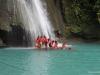 kawasan falls Cebu Philippines -0275