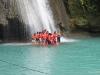 kawasan falls Cebu Philippines -0288