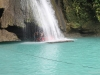 kawasan falls Cebu Philippines -0324