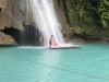 kawasan falls Cebu Philippines -0327