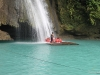 kawasan falls Cebu Philippines -0331