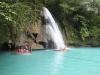 kawasan falls Cebu Philippines -0506