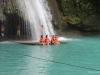 kawasan falls Cebu Philippines -0510