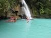 kawasan falls Cebu Philippines -0527